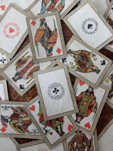 Playing Cards (H1220)