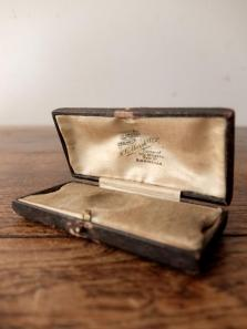 Antique Jewelry Box (A1218-03)