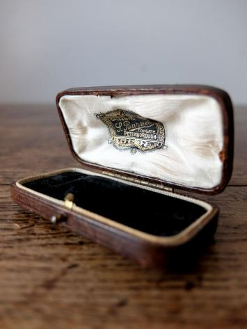 Antique Jewelry Box (A1217-01)