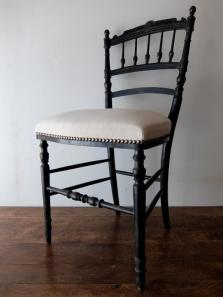 Chair Napoleon Ⅲ (D1019)