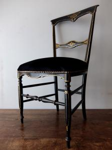 Chair Napoleon Ⅲ (A1019)