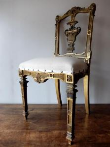 French Chair (C1018)