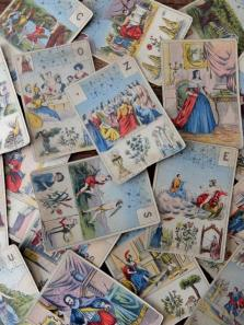Playing Cards (J1220)