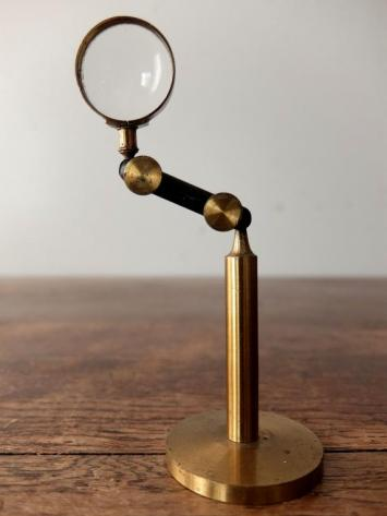 Jeweler's Magnifying Glass (A1218)