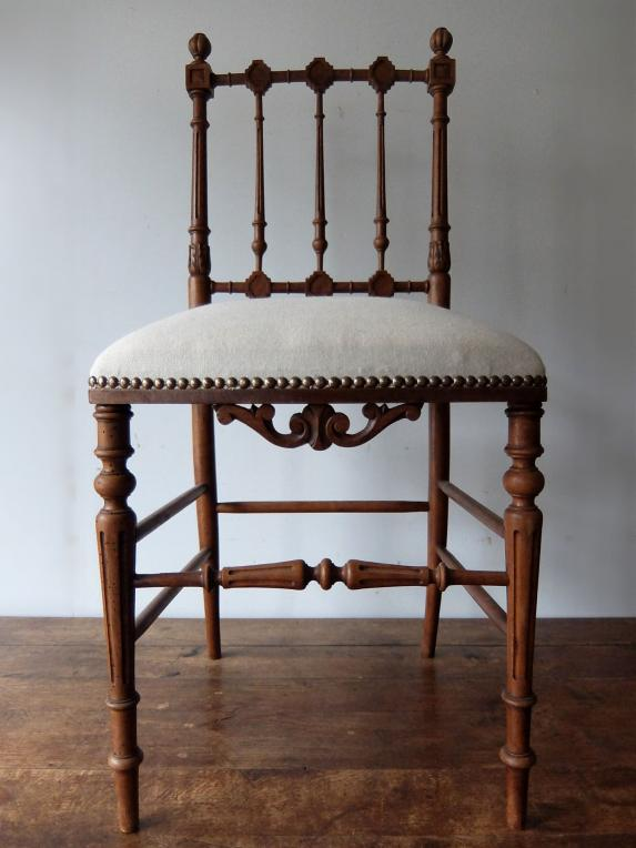 French Chair (A1018)