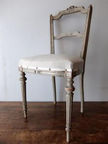French Chair (C1019)
