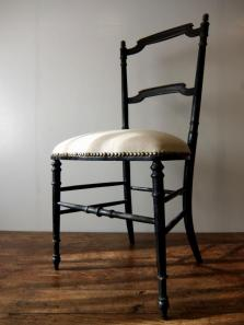 French Chair (B0915)