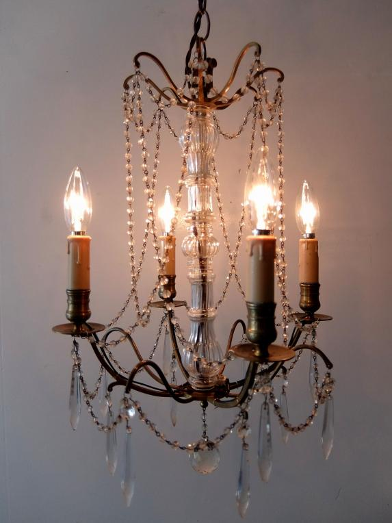 Chandelier (A1018)