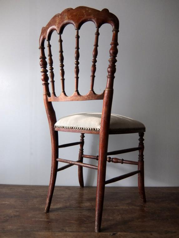 Chair Napoleon Ⅲ (E0915)